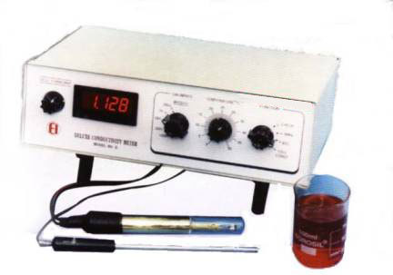 Digital Conductivity TDS Meters