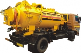 Pipes & Drain Cleaning Machines