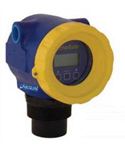 Ultrasonic (Ex) Level Transmitter
