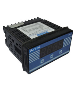 4 Digit Controller with 2 relay O/p