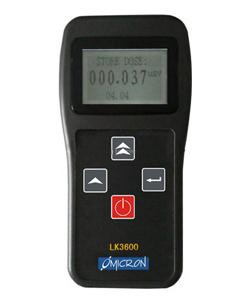 Nuclear Radiation Dosimeter