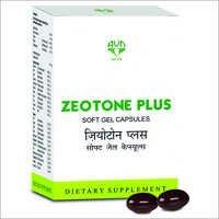 Zeoton Plus Pack