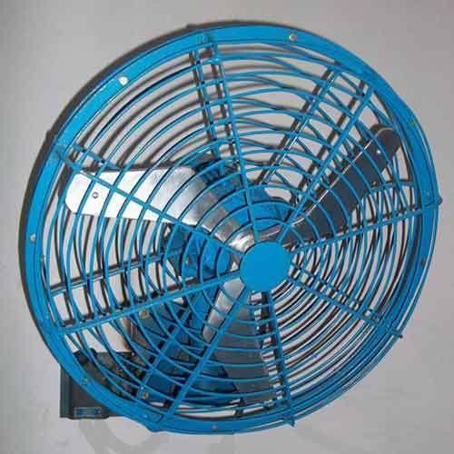 Rolling Mill Fan