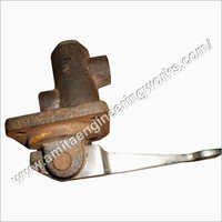 Railway Lever Operating Horn Valve