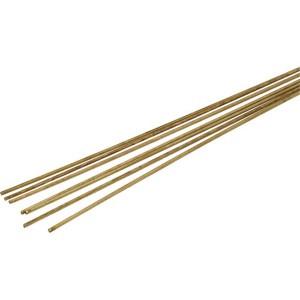 Brass Round Brazing Rod