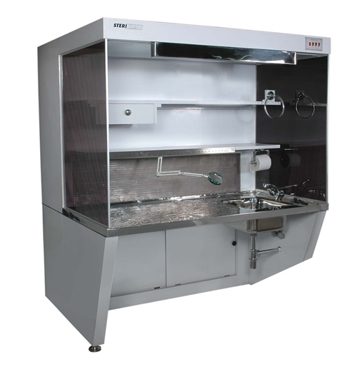 Histopathology Grossing Table