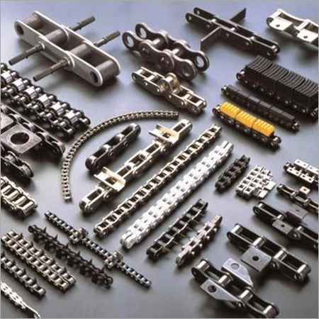 Industrial Chain