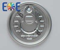 Tuvalu 211 Aluminum Easy Open Lid Company