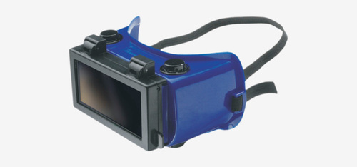 Electric Arc Welder Safety Goggles