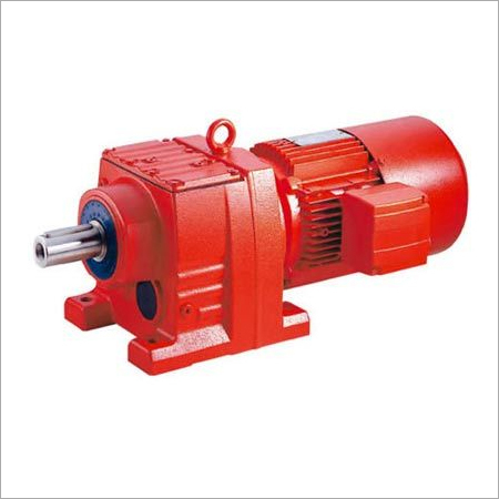 Industrial Electric Gear Motors