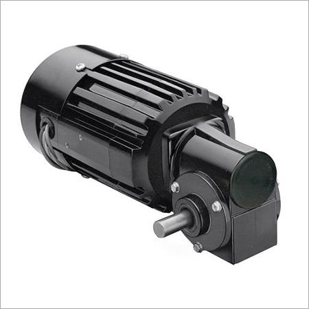 Electric DC Gear Motor