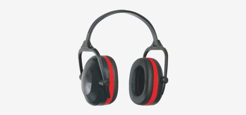 Foldable Deluxe Ear Muff