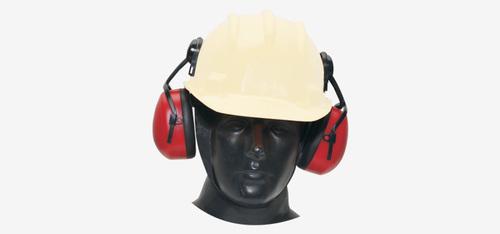 Helmet Attachable Earmuff