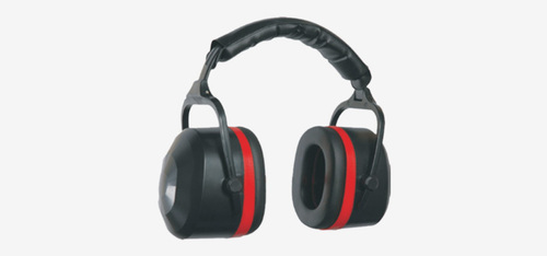 High Db Foldable Ear Muff