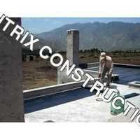 Terrace Waterproofing Service