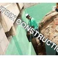 Wall Waterproofing Service