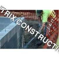 Foundation Wall Waterproofing Service