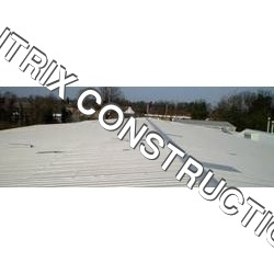 Waterproofing Membranes Services
