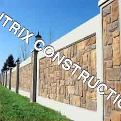 Wall Restoration Service