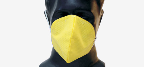 Industrial PP Cloth Mask