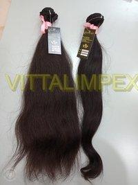 100% Silky Weft Hair