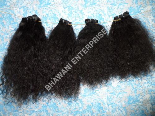 Quality Human Hair