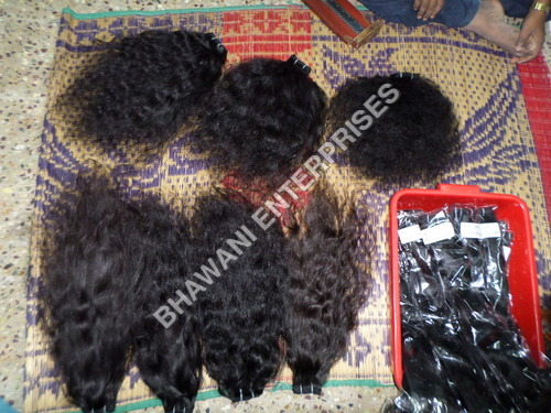 Hair Weaving Extension