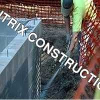 Commercial Waterproofing Service