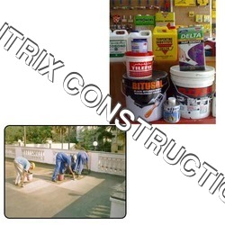 Waterproofing Chemical Coating