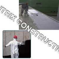 Retaining Wall Bituminous Emulsion