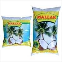 Pure Edible Coconut Oil