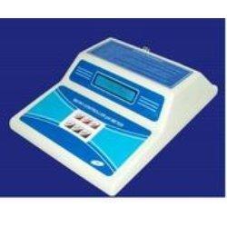 Microcontroller Ph Meter
