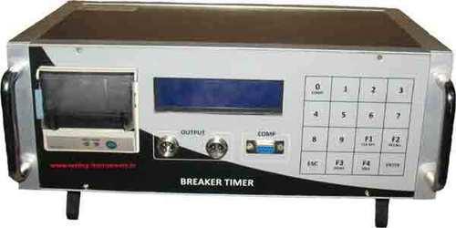 Electrical Testing & Measuring
