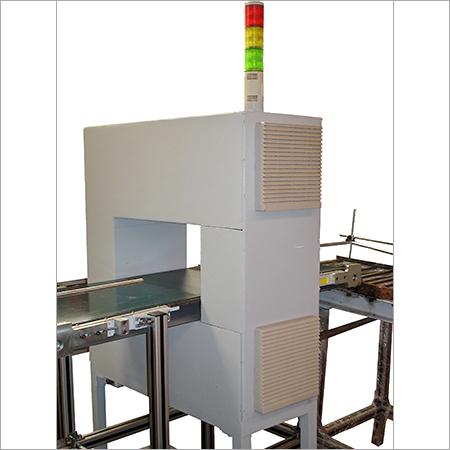 Conveyor Demagnetizer