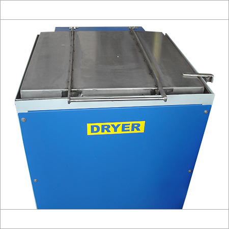 Small Industrial Dryer