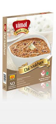 Dal Makhani Grade: 99%