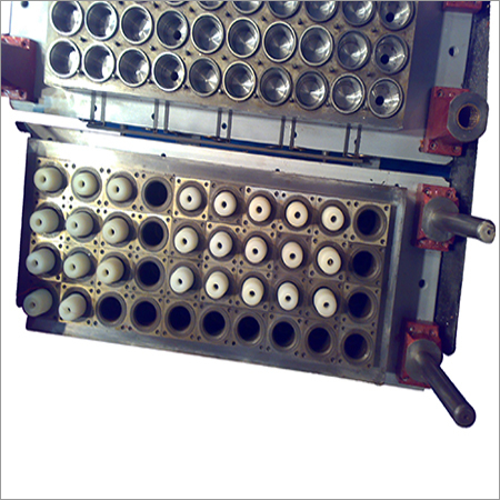 Vacuum Mould