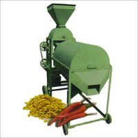 PKV Chilly Seed Extractor