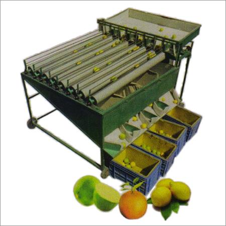 PKV Fruit Grader