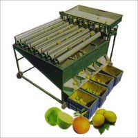 PKV Fruit Grader
