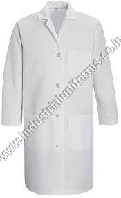 Hospital Uniform Lab Coats