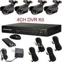 Mini DVR Recorder