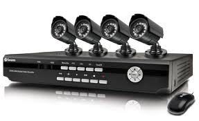 Portable DVR Recorder