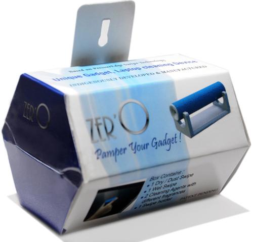Gadget Screen Cleaner