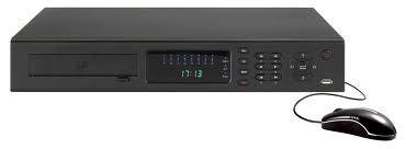 Digital Surveillance Recorder