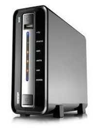 Hybrid Network Video Recorder