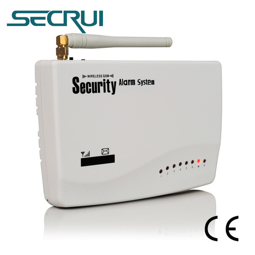 Wireless Alarm GSM