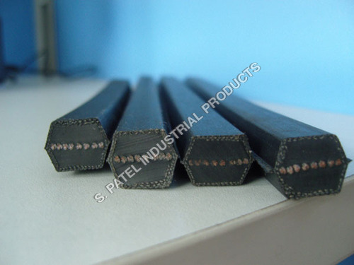Hexagonal V Belt