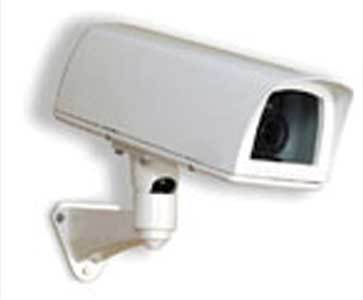 Outside Surveillance Camera