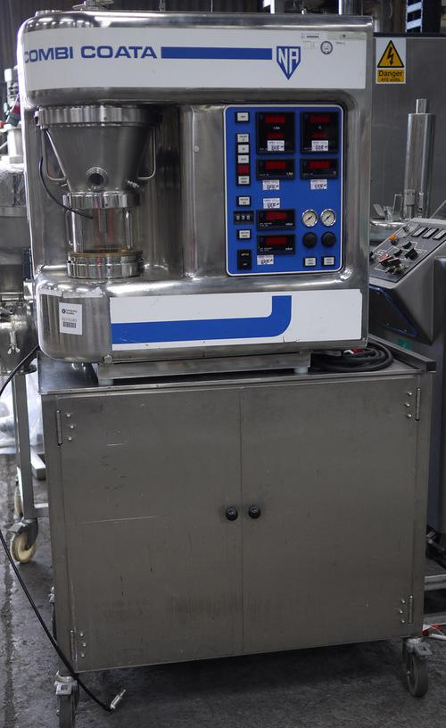 Niro Atomiser Type CC1 Combicota